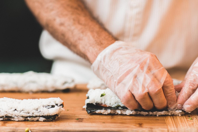 Sushi Kobbo un restaurant japonais à volonté.