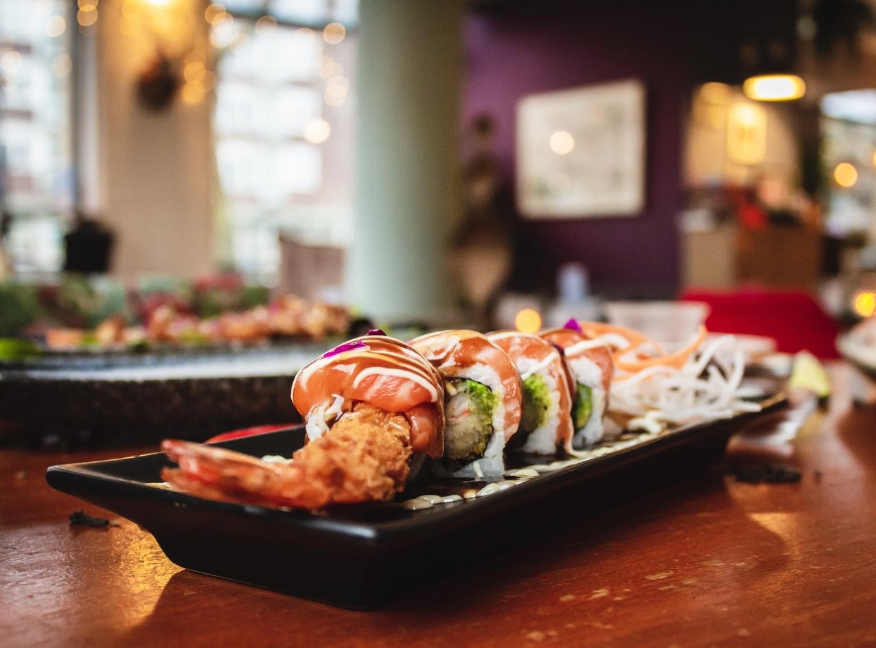 Sushi Kobbo présentation et culture du restaurant